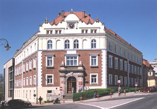 Sąd Okręgowy w Krośnie